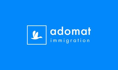 Adomat Logo