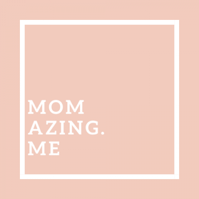Momazing Me Logo