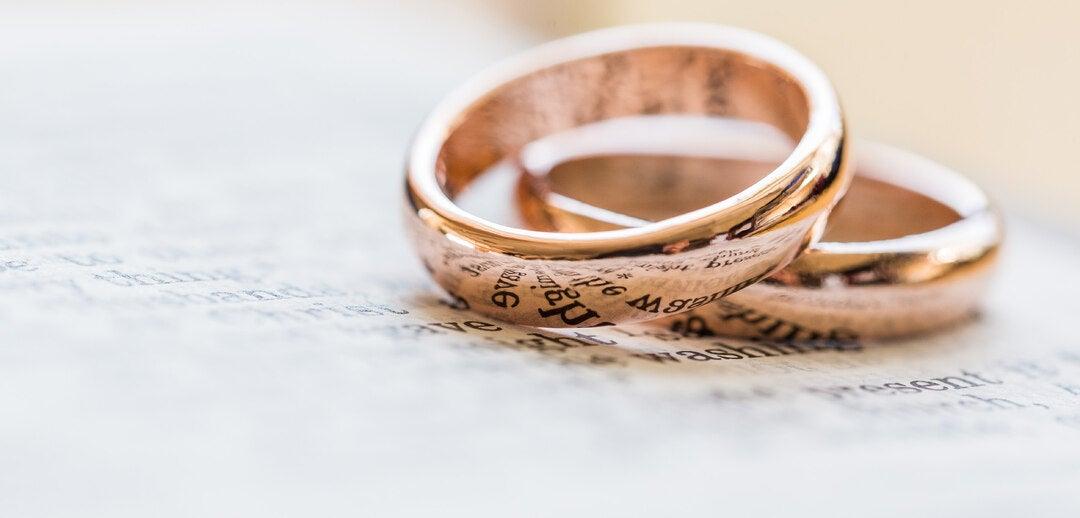 Usa einen in amerikaner heiraten den Amerikaner heiraten
