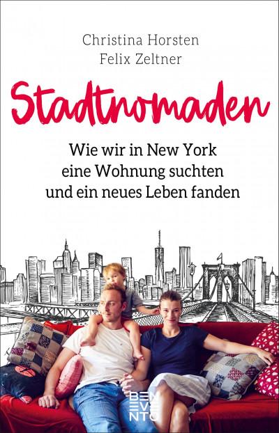StadtNomaden cover